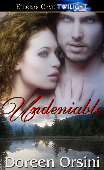 Undeniable by Doreen Orsini